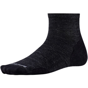 Smartwool M's PhD Outdoor UL Mini Socks Charcoal